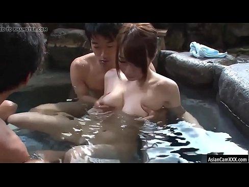 Download bokep Japanese Mixed Bathing terbaru - BokepSave.Info