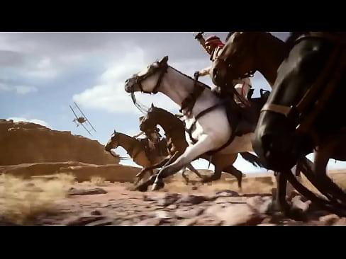 Battlefield Rapes Call Of Duty Infinite Warfare