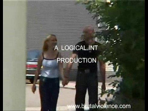 Are brutal violent porno