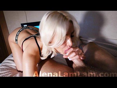 Johnny Sins Blonde Big Tits