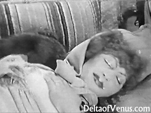 1800 Vintage Porn Anal -