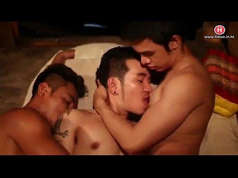 xxx parody gay filme completo gthai movie sexmen