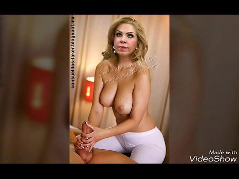 Busty nude scene girl