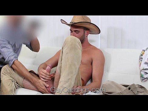 Gay costume porn