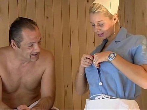 Оттрахал в сауне порно звезда фото