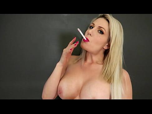 Blonde Big Tits Cowgirl