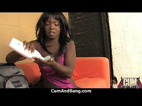 extreme horny hot ebony bukkake cumshots extreme gangbang 30