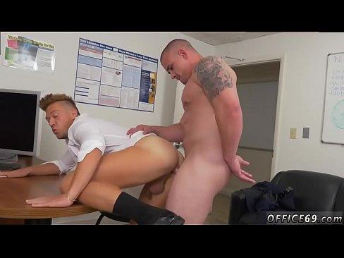 Spanish gay porno