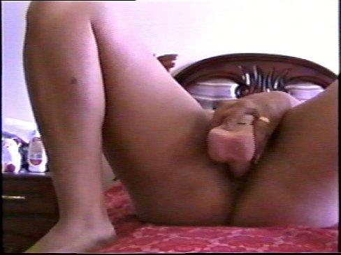 Gordas masturbandose