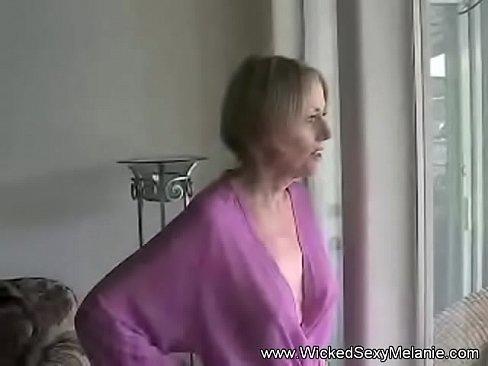 Mature german mom tube