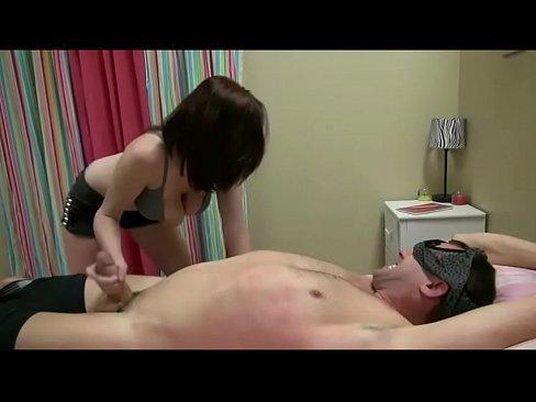 tickling and handjob 02