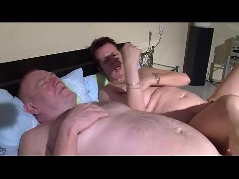 Altes Paar Sex-Videos
