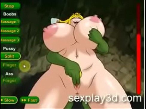 hentai nintendo flash games