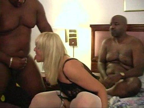interracial Susan reno