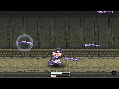 Download video porno SHINOBI GIRL MINI stage 1
