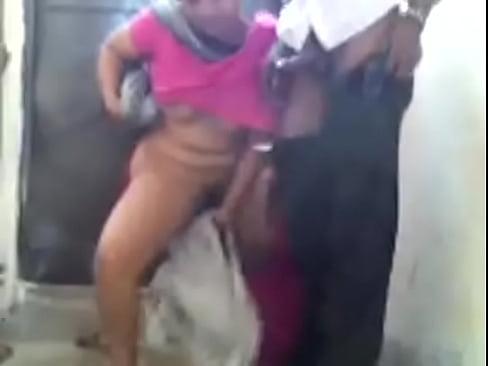 Arab girl sucking my cock in the car