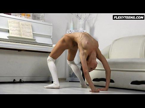 Unseen Gymnastics By Semashenko