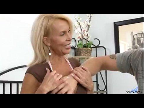 Wife orgasm control