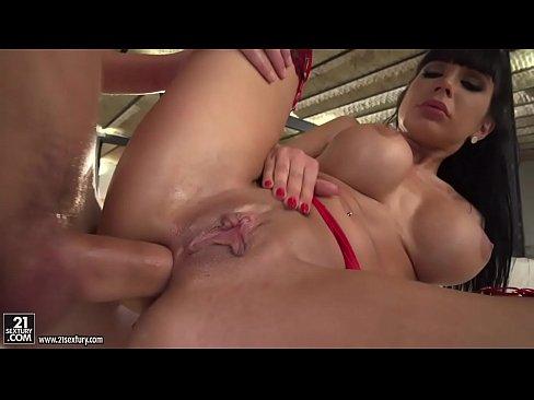 Valentina Ricci Anal