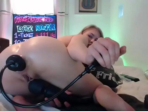 Girls4cock.com *** Blow Up My Asshole