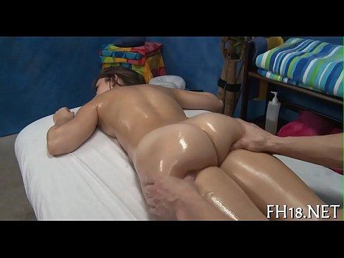 Massage pron movies