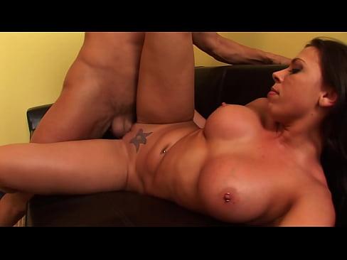 Uncut Crazy Big Tit MILf Fucks Her Psychiatrist- Rachel Starr-