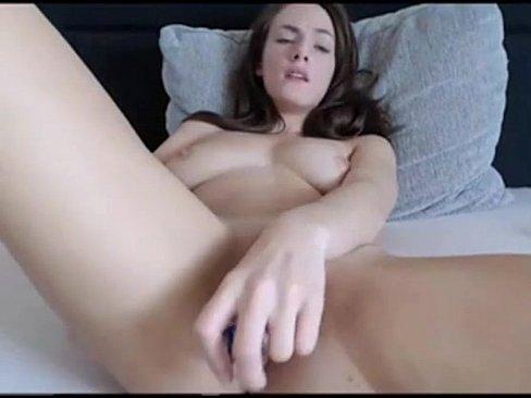 Women using dildos to masturbate