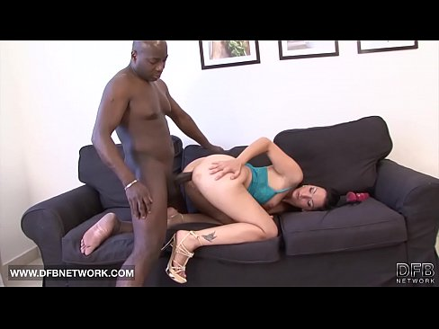White women having sex with black man