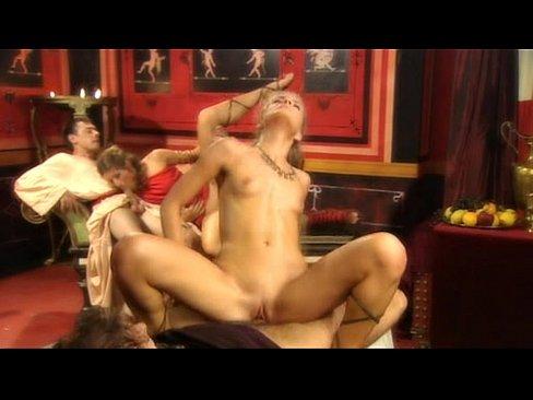Порно римская империя