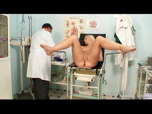 Vaginal exams internal