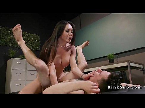 Asian crossdresser porn