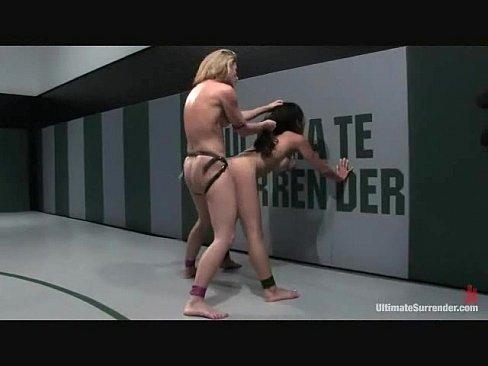 Ultimate surrender man vs woman