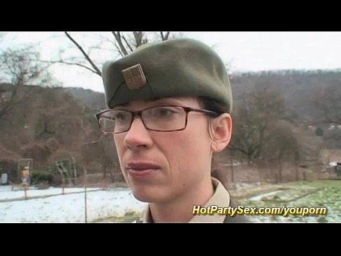 Video bokep online Military gangbang bukkake orgy