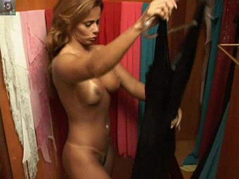 Viviane araujo no xvideos