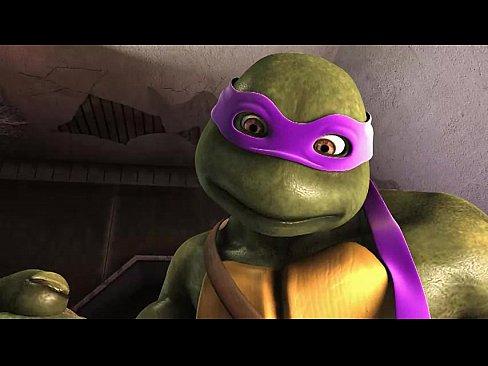 Mutant hardcore turtles teenage ninja